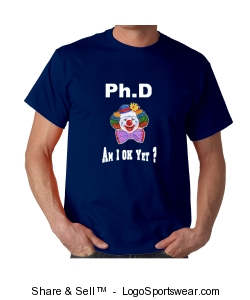 Clown of Philosophy Design Zoom